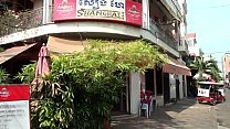 Walkabout Freelance Bar in Cambodia