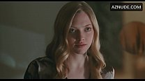 Amanda Seyfried Sex Scene in Chloe video
