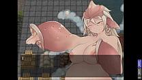 Domination Quest - Unbirth? Vore? Why Not Both!? (Bella Final Scene)