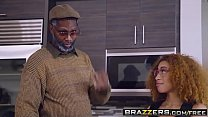 Brazzers - Teens Like It Big -  Be More Like Your Stepsister scene starring Kendall Woods and Jake A - 69VClub.Com