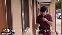 Every Town Secrets Part 3 - Trailer preview - Men.com