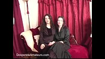 Lucia and Zayda pornhub video