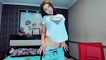 Curvy Asian Dance For You...