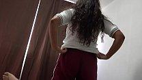 horny schoolgirl skips school to fuck