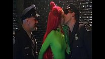 The Dark Knight - Poison Ivy - YouTube