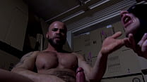 Trailer | Two masters on a slut's ass | Gaysight.com