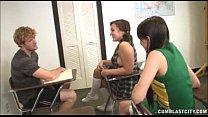 Naughty Schoolgirls Like Big Dicks Vorschaubild