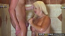 5604 Brazzers - Mommy Got Boobs - (Alura Jenson)( Xander Corvus) - The Moaning After preview