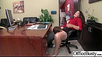 Office Horny Girl (Alison Tyler) With Big Melon Tits Enjoy Hard Bang mov-01