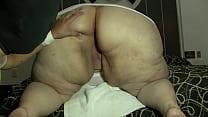 Hannah Mexican SBBW hugeass hard ass