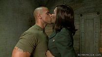 Black shemale anal bangs military guy