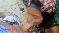 Tiny Asian Thai Teen Heather Deep gives deepthr...