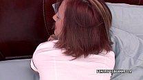 Redhead MILF Penelope Sky is getting her twat fucked pornhub video