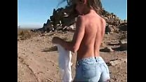 Naomi Russell Anal Hitchhiking In Israel