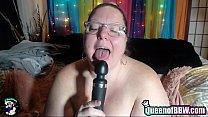 Download video bokep BBW Milf Pornstar Platinum Puzzy live naked on ... 3gp terbaru