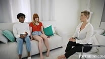 Download video bokep Mom Understands Foster Son And Daughter's Needs... 3gp terbaru