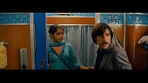 Darjeeling limited train toilet fuck
