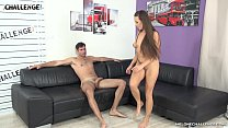 Cum on Mea Melone's pussy licked by hottie Wendy Moon صورة