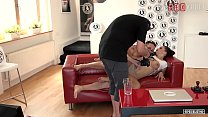 VIP SEX VAULT - Naughty Czech Babe Barbara Bieber Really Likes To Fuck On Camera thumbnail