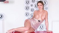 VIP SEX VAULT - Naughty Czech Babe Barbara Bieber Really Likes To Fuck On Camera