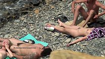Nude teen girls on the nudist beaches compilation Preview