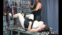 Top fetish bondage porn with cuties on fire addicted to cock thumbnail