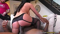 7522 Anissa Kate Enjoys Anal Sex And Dp With BBC - Cuckold Sessions preview