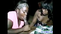Mr. eNVy's Head Games -Ms. Cleo & Chanell vs So...