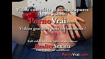 Venue pour mater la beurette finit par baiser !!! French amateur thumbnail