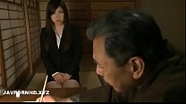 Father in law force fucking Japanese daughter in law thumbnail