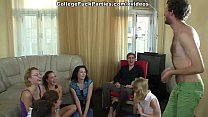 16298 college sex party with pretty babes in da house preview