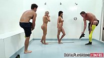 DigitalPlayground - (Anissa Kate, Capri Cavanni...