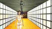 Fallout 4 Fashion beautiful lingerie