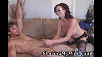 Hubby Nervous About Wife Preview