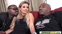 One BBC Is Not Enough For Alana Luv Preview