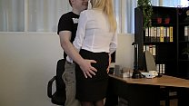 sexgeile chefin fickt azubi ◦ alicia star bangbros thumbnail