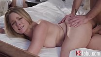 Fucking Sis While Her Husband Watches - Lisey Sweets