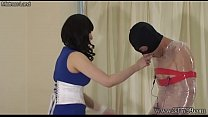 Japanese Femdom AiAoi BDSM Submission and h. Slave