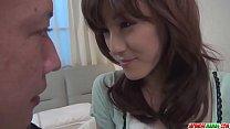 Kanako Iioka gets a serious dick in her furry cherry - More at Japanesemamas com