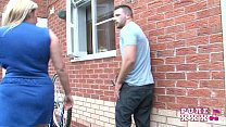 PURE XXX FILMS The Spying Neighbour's Thumb