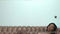 Image: Taboo video of Savannah does anal at Casting Couch for a few bucks GlassDeskProductions