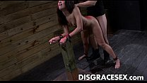 Ava Kelly Begs for Disgrace