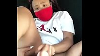 Download video bokep Ebony Masturbating In Public 3gp terbaru