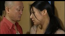 Japanese Wife Moans Loudly While Getting Her Sn...