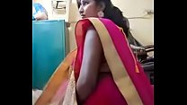 Swathi naidu nude,sexy and get ready for shoot part-3