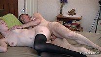 18866 Horny Camera man Fucks Young Model During Masturbation Shoot preview