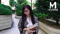 【国产】麻豆传媒作品/MD-0115家教老师的诱惑 001/...