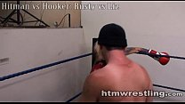 7953 Hooker Beatdown - Maledom Halloween Match preview