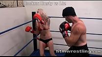 8833 Hooker Beatdown - Maledom Halloween Match preview