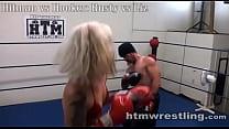 12296 Hooker Beatdown - Maledom Halloween Match preview